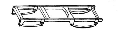 Chassis Frame Design (Automobile)