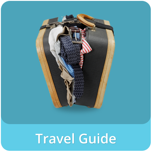 旅遊必備App|Travel Guide LOGO-綠色工廠好玩App