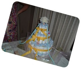 Black Baby Shower 6-30-07 020
