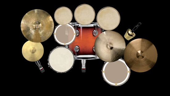 Drum set: drums - screenshot thumbnail