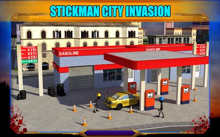 Stickman Sniper Shooting 3D 1.2 screenshot 41246