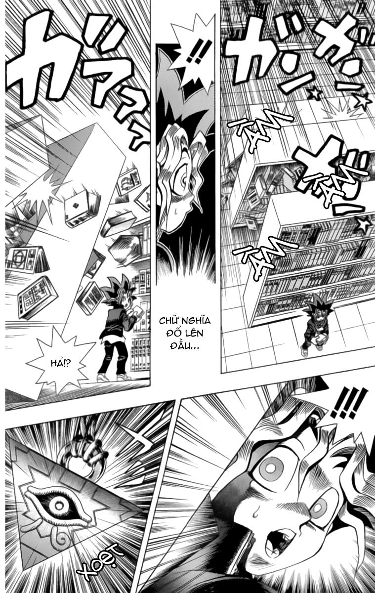 YU-GI-OH! Chap 5 - Truyen.Chap.VN