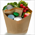 Grocery Organizer icon