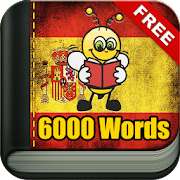 App Learn Spanish Vocabulary - 6,000 Words APK for Windows Phone