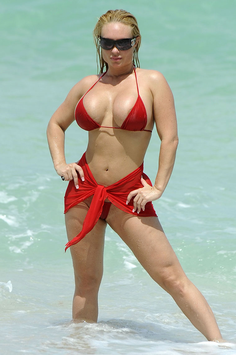 Daily Cool Pictures Gallery Nicole -3176