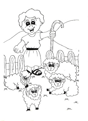 Ministerio Biblico Infantil Por Karolline Poerner O Pastor E As