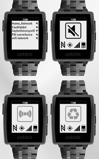 玩通訊App|Toggles for Pebble免費|APP試玩