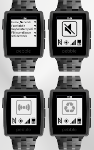 【免費通訊App】Toggles Pebble-APP點子