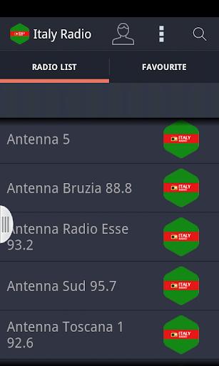 玩娛樂App|Italia Radio免費|APP試玩