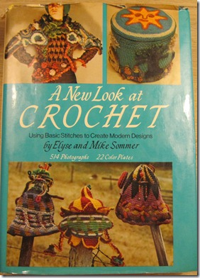 A New Look at Crochet
