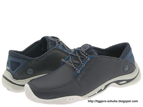 Tiggers Schuhe Ausgefallenes deutsches Design kennzeichnen