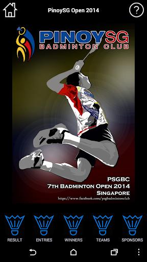 PinoySG Open 2014
