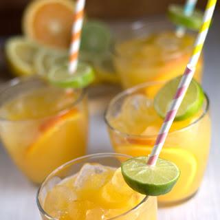 Citrus Punch.