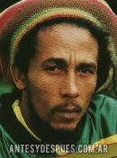 Bob Marley, 1979