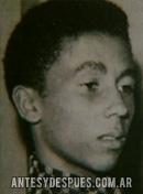 Bob Marley, 1963