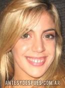 Virginia Gallardo,