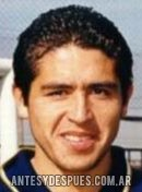 Juan Román Riquelme, 1997