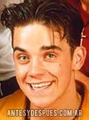 Robbie Williams, 1992