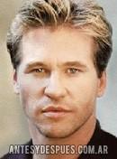 Val Kilmer, 1996