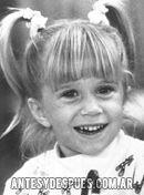 Ashley Olsen,