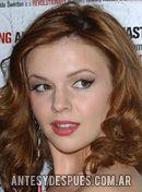 Amber Tamblyn, 2009