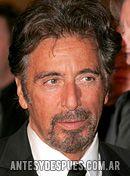 Al Pacino, 2009