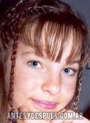 Belinda Peregrín Schull, 2001