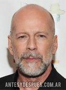Bruce Willis, 2008