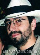 Claudio Villarruel,