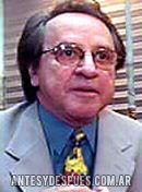 Carlos Villagran,