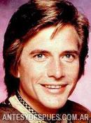 Dirk Benedict, 1980