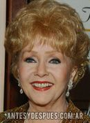 Debbie Reynolds, 2005