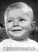 David Bowie, 1948