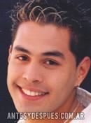 Eliazim Ribera Gutierrez,