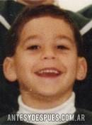 Fernando Dente, 1995