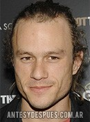 Heath Ledger, 2008