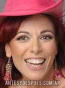 Iliana Calabró, 2007