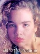 Lorena Paola, 1991