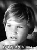Kurt Russell, 1964