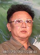 Kim Jong Il,