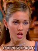Megan Fox, 2001