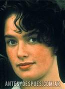 Lena Headey, 1992