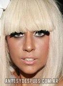 Lady Gaga, 2008