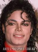 Michael Jackson, 1989