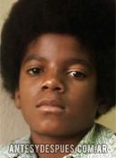 Michael Jackson, 1971