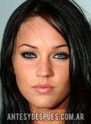 Megan Fox, 2004