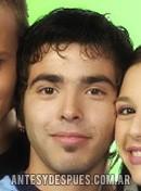 Nazareno Casero,