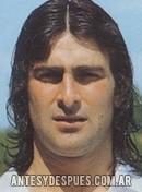 Mario Kempes, 1973