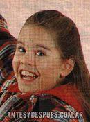Marianela Pedano,
