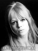 Marianne Faithfull,